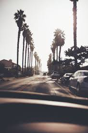 Black And White Hipster La Image