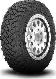 100 Kenda Truck Tires KR 29 MT LT26575R16 E 10 Ply OWL Walmartcom