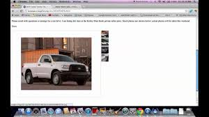 100 Craigslist Los Angeles California Cars And Trucks For Sale By Owner All About