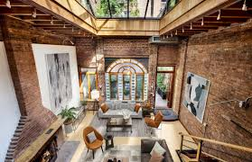 100 New York City Penthouses For Sale 5 Carriage Houses On The Market In