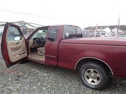 100 1999 Ford Truck F150 Berks Mont Camping Center Inc