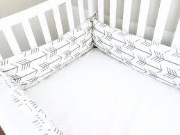 Kohls Nursery Bedding by Best 25 Baby Crib Bumpers Ideas On Pinterest Baby Nursery