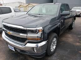 New 2019 Chevrolet Silverado 1500 LD From Your Kenton TN Dealership ...