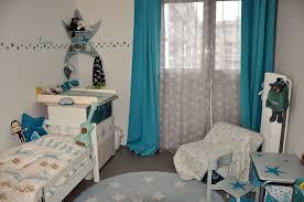 rideau garcon chambre rideau de lit enfant