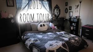 Alternative Room Tour 2015 Youtube With Photo Of Simple Goth Bedroom Decorating