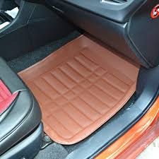 Amazon Prime Car Floor Mats by Amazon Com Fly5d 5pcs Universal Auto All Weather Car Floor Mats