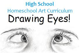 One Of The Questions Most Frequently Asked By Young Artists Is How Do You Draw Eyes