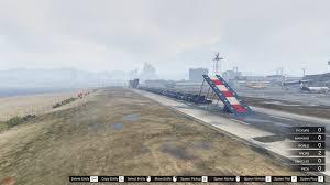 100 Truck Jump Ghost Rider 1st Scene 50 Jump GTA5Modscom