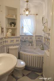beautiful idea for the bath shabby chic badezimmer