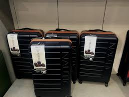Nautica 5-Piece Luggage Set, $150 At Macy's (Reg. $500)! - The Krazy ... 20 Off 50 Macys Coupon Coupon Macys Weekend Shopping Promo Codes Impact Cversion Heres How To Manage It Sessioncam Friends And Family Code Opening A Bank Account Online With Chase 10 Best Online Coupons Aug 2019 Honey Deals At Noon 30 Off Aug2019 Top Brands Discount Coupons Affordable Shopping With Download Mobile App Printable 2018 Pizza Hut Factoria August 2013 Free Shipping Code For Macyscom Antasia Get The Automatically Applied Checkout Le Chic