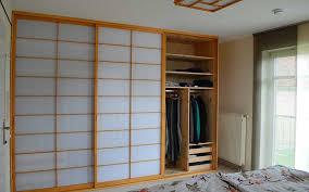 schlafzimmer im japanischen stil schreinerei plocher