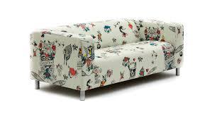 tattoo ikea klippan sofa cover artefly com
