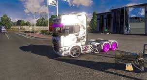 How To Mod Euro Truck Simulator. Euro Truck Simulator Cheats, Cheat ... Modified Peterbilt 389 V12 Ets2 Mods Euro Truck Simulator 2 Mod Tuning Scania Tandem Youtube Dhoine Truck Simulator Mod Intertional Lonestar American Ats Multiplayer Modunu Ndirin Game Features Mods Austop Mod Truck Shop In V10 Steam Workshop Addonsmods R Mega V 65 127 Dekotora V10 Trailer For Ets Download Game