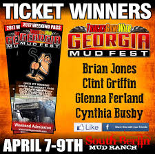 Congrats To Our Georgia Mudfest Ticket... - Trucks Gone Wild | Facebook Washington Twp Homeowners Oppose Proposed Mud Bogging News Congrats To Our Georgia Mudfest Ticket Trucks Gone Wild Facebook At Slopoke Mudbog In Eastman Ga Ford Truck Outdoors Weathercom Videos The Worldwide Leader In Off Road Eertainment Mega Bricks Offroad Youtube Michigan Mud Jam Sports Event Hale 207 Plantbamboocom Home Devils Garden Sept Boggin Bunnell Pics Classifieds Reckless Drivin Monster
