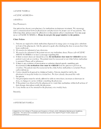 pharmacy technicians letter Savesa