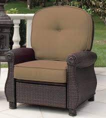 Fancy Outdoor Recliner Chair Lazy Boy 52 With Additional Cushion