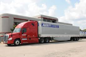 Averitt Express Implements Road-Facing Cameras To Protect Truckers