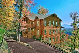 Cheap 1 Bedroom Cabins In Gatlinburg Tn by Big Cabins The Smoky Mountains Are Calling