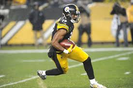 Steelers Behind The Steel Curtain by Juju Smith Schuster Named Afc Special Teams Player Of The Week