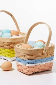 Easter Basket Crafts For Toddlers Awesome 31 Inspirational Ideas Baskets