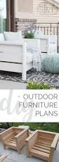 Outsunny Patio Furniture Instructions by Best 25 White Patio Furniture Ideas On Pinterest Outdoor