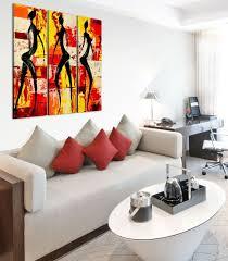 wandbild mysteriöse frau verleihe deinem wohnzimmer ein