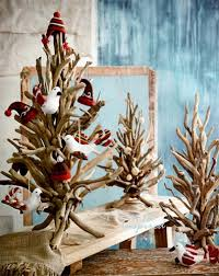 Driftwood Christmas Trees Cornwall by Best 25 Driftwood Christmas Tree Ideas On Pinterest Creative