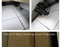 pied de meuble de cuisine découpez plinthes en pieds de meuble pour sa cuisine