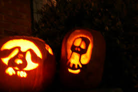 Scariest Pumpkin Carving Ideas by Saponas Spot Pumpkin Carving The Pumpkin Pi Pun