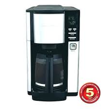 Hamilton Beach Coffee Makers Dual Maker Instructions Amazon Commercial