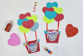 Creative Kids Valentine Ideas And Crafts