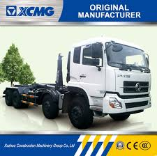 China New Manufacturer City Garbage Truck Xzj5251zxx Dump Truck ...