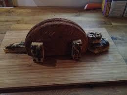 dinosaurier torte einfach und lecker