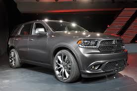 2015 Dodge Durango Captains Chairs by 2014 Dodge Durango Priced From 29 795