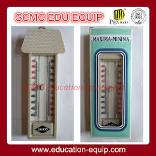 thermometre maxima minima exterieur se13107 40 c 50 c maxima minima thermomètre pour les