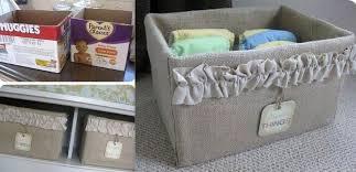 pour recycler vos boîtes à chaussures et vos cartons