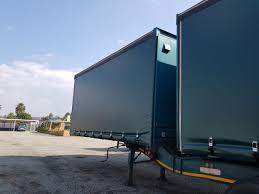 100 Sa Truck 1458 2011 SA TRUCK BODIES TAUTLINER Afriproquip
