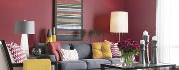 interieur sud 17 la couleur décroche l or en décoration intérieure habitation