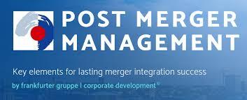 post merger management 9 success factors for complex m