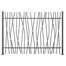 barriere escalier leroy merlin les 25 meilleures idées de la catégorie cloture bois leroy merlin