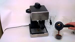 Mr Coffee Steam Espresso Cappuccino Maker Which Do You Like Better