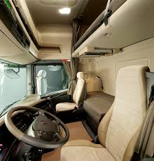 Truck Cab Interiors - Great Home Inteiror • Gmc Astro Wikipedia What Do Luxury Sleeper Cabs For Longhaul Truck Drivers Look Like Tesla Implications Inc Nasdaqtsla Seeking Alpha Custom Sleepers While Costly Can Ease Rentless Otr Lifestyle Legacy Sleepers Ari American Reliance Industries Co Semi Largest 2019 20 Top Upcoming Cars Kenworth Introduces New Highefficiency T680 Heavy Duty 360 View Of Freightliner Cascadia Cab Tractor With Hq Nikola Corp One