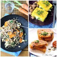 3 recettes cuisine c est le printemps 3 recettes autour des carottes miss pat