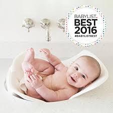 amazon com puj tub the soft foldable baby bathtub newborn