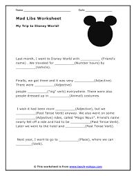 Halloween Mad Libs Esl by Grammar Mad Libs Education Pinterest Mad Worksheets And