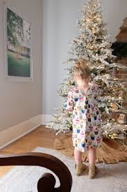 Grandin Road Christmas Trees by Deck The Walls Living Room Our Vintage Farmhouse U2014 Our