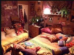 hippie bedroom ideas room pinterest