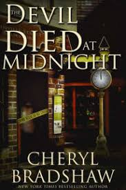 Title The Devil Died At Midnight Author Cheryl Bradshaw