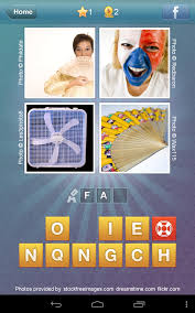 What s the Word 4 pics 1 word Android Apps on Google Play