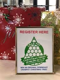 Crab Pot Christmas Trees Morehead City Nc by Crystal Coast Civic Center Home Facebook